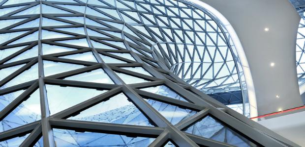 El blog del grupo hiemesa estructuras de acero - Estructura de metal ...
